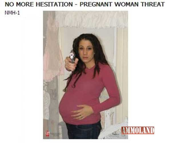 Pregnant Women Targets