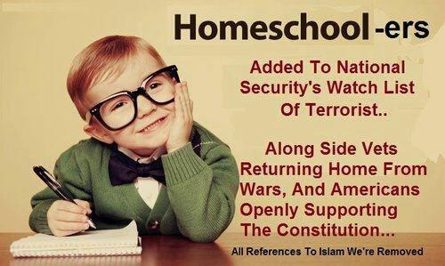 homeschooler rights