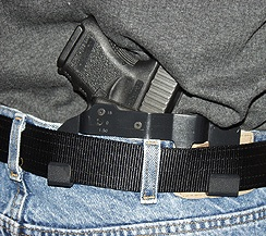 CCW Concealed Carry Just Got a Lot Easier In Missouri