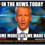 News media manipulation and lies