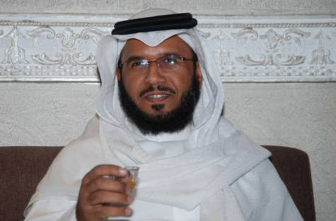 Saudi writer Abdulah Mohammad Al Dawood urges followers to sexually molest women for working at public places