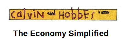 The Economy Simplified