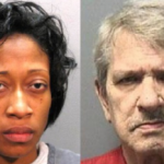 black woman goes to jail for warning shot white man shoots man in back three times and goes free