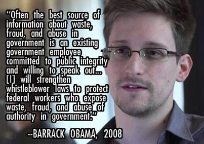 edward snowdent nsa whistleblower
