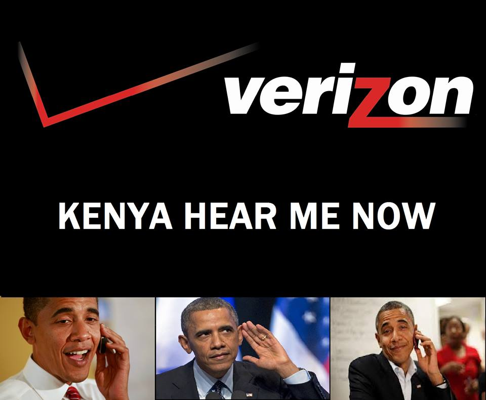kenya hear me now - government spies on citizens verizon phone records