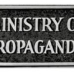 ministry of propaganda usa