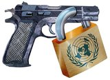 UN comes after US Guns