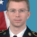 Bradley Manning - Whistle-Blower imprisoned! http://dailyunconstitutional.com